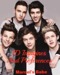 1D Imagines And Preferences