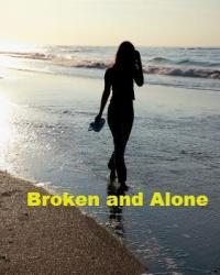 Broken and Alone a One direction fan fiction