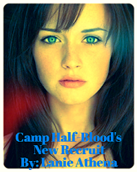 Camp Half-Blood's Newest Recruit (Percy Jackson Fanfic)