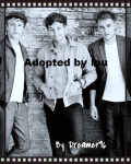 Adopted by Lou