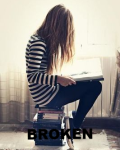Broken ~Sequel to Secrets~