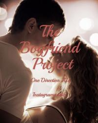 The Boyfriend Project (One Direction AU)