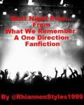 Best Night Ever... From What We Remember - A One Direction Fanfiction