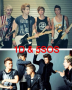 1D and 5SOS Imagines!