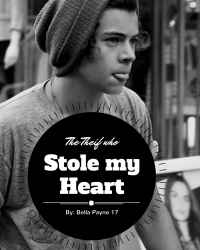 The Theif who stole my heart