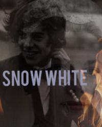 Snow White (Harry Styles Love Story)