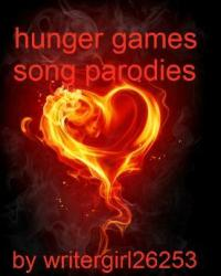 hunger games song parodies <3