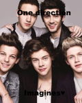 One Direction imagines.