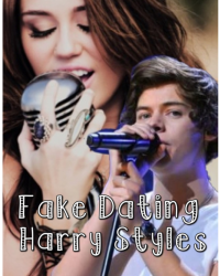 Fake Dating Harry Styles