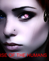 Rise Of The Humans