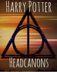 Harry Potter Head Canons