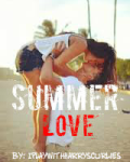 Summer Love {Harry Styles fanfic}