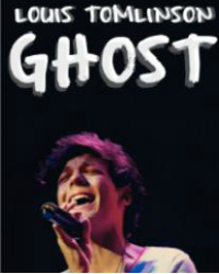 Ghost {Louis Tomlinson}