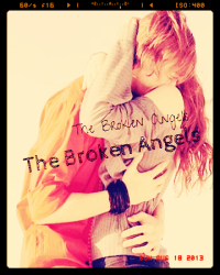The Broken Angels *Niall Horan Love Story*