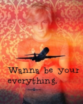 Wanna be your everything.