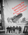 Surviving the apocalypse: A One Direction Fan Fiction