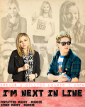 I'm next in line - Niall Horan