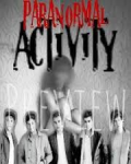 Paranormal Activity (A One Direction Fanfic)