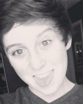 Roar (a trevor moran fan-fiction) *On Hold*