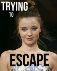 Trying To Escape | 1D Fan Fiction