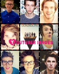YOUTUBER images!