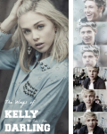 The Ways of Kelly Darling | One Direction