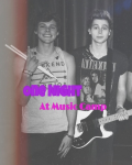 One Night At Music Camp... (Being Continued on Wattpad)