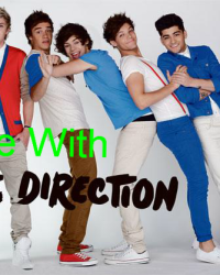 Life With One Direction