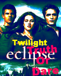 Twilight Truth Or Dare