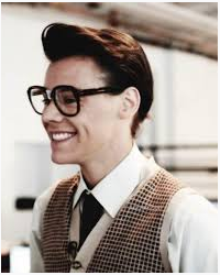 In love with Marcel