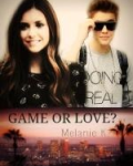 Game or love? - Justin Bieber