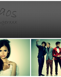 Chaos {One Direction} +16