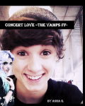 Concert Love -The Vamps Fanfiction-