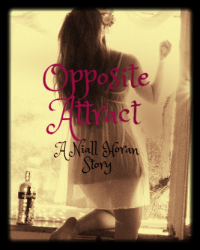 Opposite Attract  ~Niall Horan Story~