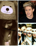 I Want Love - One Direction