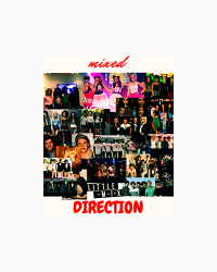 Mixed Direction