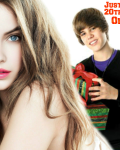 Justin Bieber's 20th birthday ~ One Shot