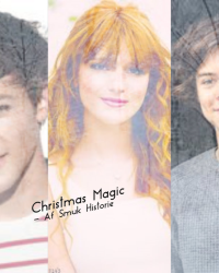 Christmas Magic - One Direction