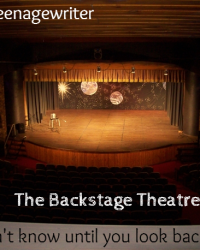 The Backstage Theatre