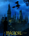 A Magical Year (Magical trilogy book #2)