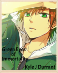 Green Eyes of Immortality