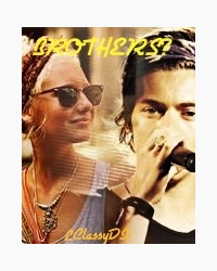 BROTHERS? A Harry Styles fanfiction :)