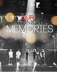 Our Midnight Memories (*One Direction*)