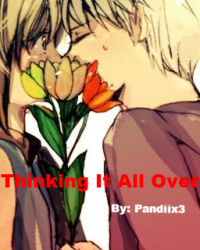 Thinking it all over(One direction/Niall Horan Fanfiction)