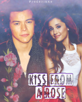 Kiss from a Rose ❊ One Direction