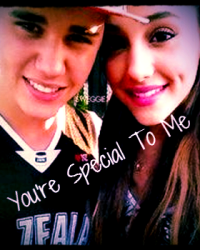 Something Special ~ Justin Bieber Fanfiction
