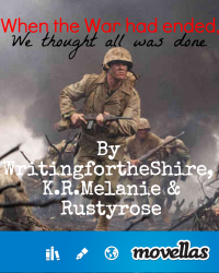 When the war had ended, we thought all was done