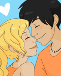 Percabeth Love Story