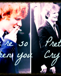 You're So Pretty When You Cry