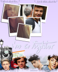 I'm a fighter | One Direction.